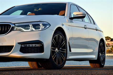 car bmw 2017 2017 bmw 5 series review caradvice
