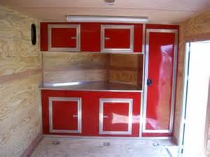 aluminum trailer cabinets trucks trailers rv s
