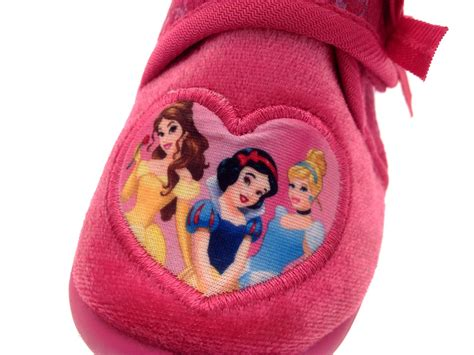 disney princess slippers for toddlers disney princess slippers shoes novelty booties