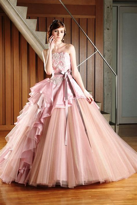 Wedding Ceremony Non Traditional by Brides Non Traditional Wedding Gowns Look