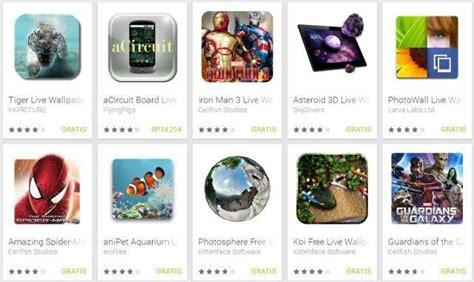 wallpaper android terbaik aplikasi live wallpaper di android terbaik 2016