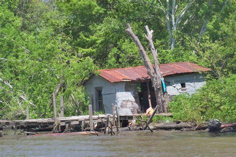 photo 443 16 a fishing cabin in bayou segnette new