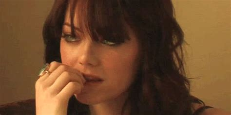 emma stone zombieland age dimpled goddess is gone