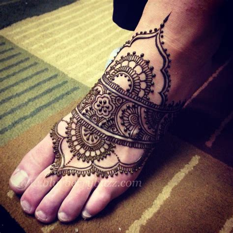 henna style foot tattoo designs modern foot design henna paste on www blurberrybuzz