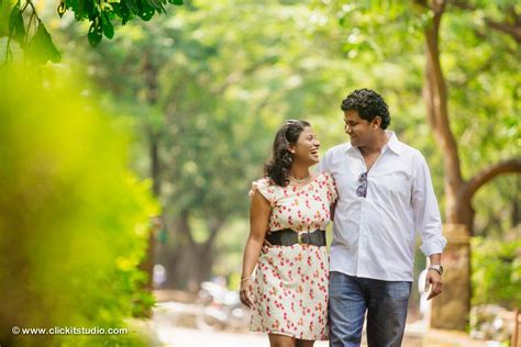 Beach Pre Wedding Photoshoot   Sneha   Vendyl   Clickit