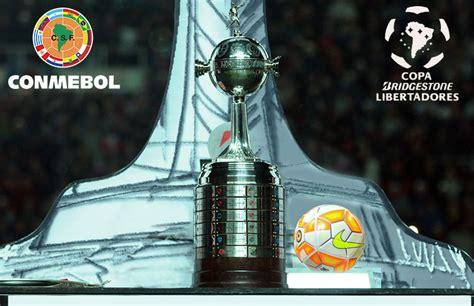Calendario U De Chile Copa Libertadores 2015 Calend 225 Da Bridgestone Libertadores 2015 Conmebol