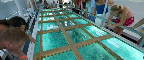glass bottom boat quarteira egyptische toerisme autoriteit glasbodemboot in hurghada