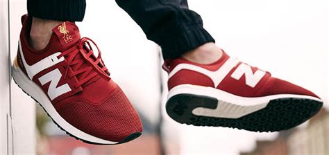 Lfc New Balance Court Traditional Trainers new balance 247 liverpool trainer released footy headlines