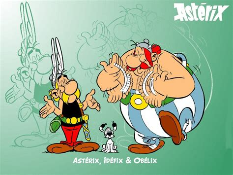 9 Reasons I Asterix by Franchises Which Could Use A Reboot The Rat