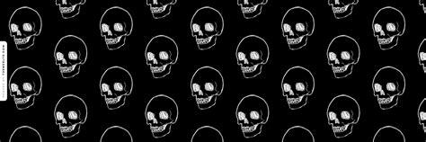 wallpaper tumblr skull black and white tumblr backgrounds skulls www pixshark
