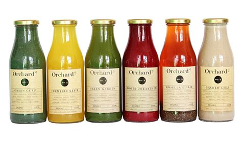 Juice Detox Canberra by The Best Tasting Juice Cleanses To Help You Reset
