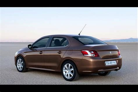 peugeot car 301 2015 peugeot 301 new cars youtube