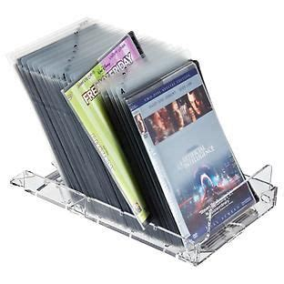 you don t need a magic wand romancing discsox dvd pro divider organizing and trays