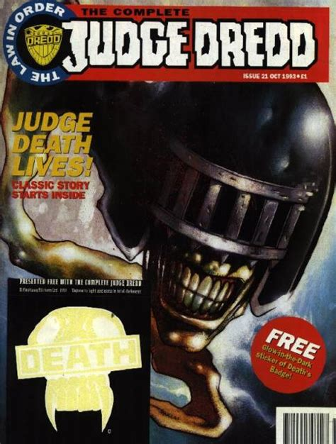 judge dredd the complete the complete judge dredd 5 complete jd 5 issue