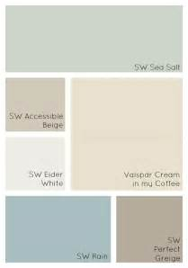 How To Choose Paint Colors For Your Home Interior by 1000 Ideas About Valspar Paint Colors On Pinterest
