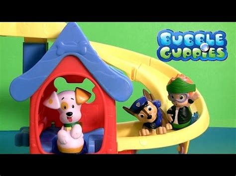 Pompa Tabung By Fortuna Toys paw patrol guppies puppy playhouse nickelodeon