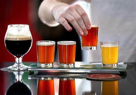 beer internship dream job alert get paid to drink beer all summer