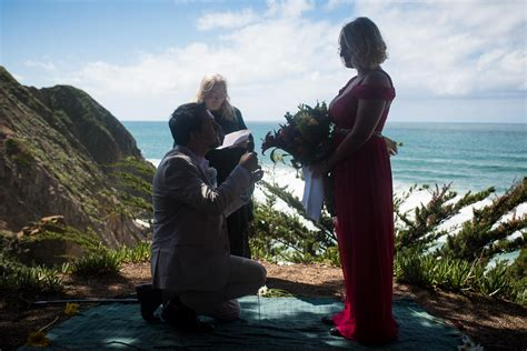 Wedding Venues Half Moon Bay by Half Moon Bay Wedding