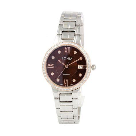 Jam Tangan Cewek Bonia Silver harga jam tangan bonia rosso harga c