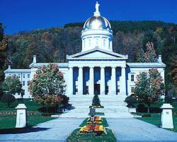vermont state house vermont state house