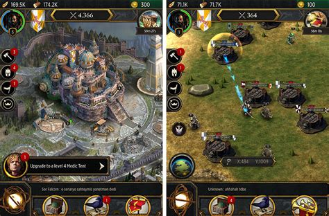 mod game of thrones conquest game of thrones conquest from turbine games