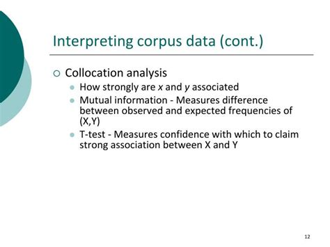 corpus linguistics and statistics with r introduction to quantitative methods in linguistics quantitative methods in the humanities and social sciences books ppt introduction to corpus linguistics powerpoint