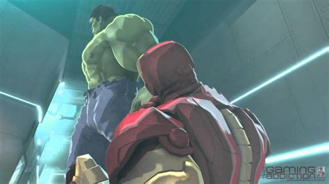 marvels iron man hulk heroes united trailer youtube