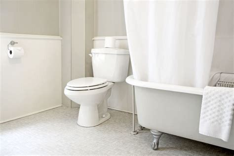 no outlet in bathroom how to convert any toilet to a low flow toilet