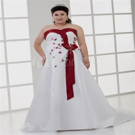 Size 64 Wedding Dresses by And White Wedding Dresses Plus Size Junoir