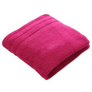 bright bath towels bright pink bath towel gifts and hers gift shop