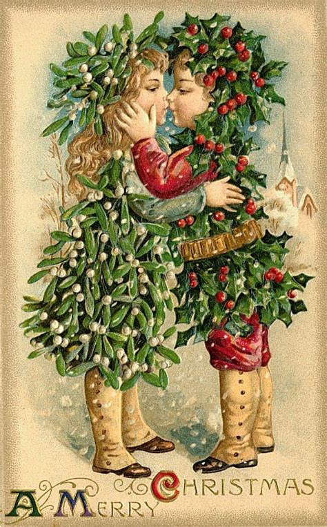 printable victorian christmas cards noel cartes anciennes page 3