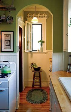 vintage kitchen lighting a 1940 s retro theme for your 1000 ideas about 1940s kitchen on pinterest kitchens