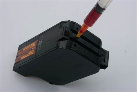 Lava L Refill by Refill Ink Cartridge
