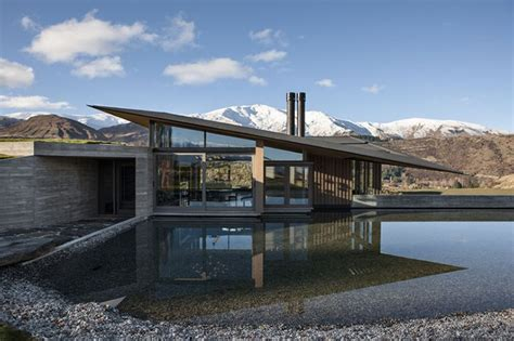 home design blogs nz lake wakatipu house queenstown new zealand the cool