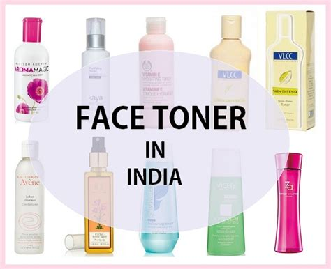 Inez Balance Skin Toner 10 9 top best skin toners in india with price list