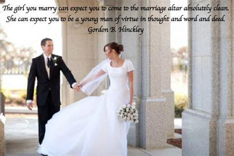 Wedding Quotes Lds by Lds Wedding Quotes Quotesgram