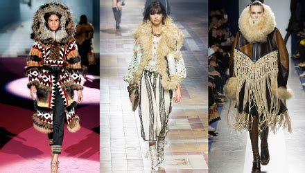 Maroko Ponco moda iarna 2015