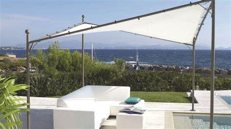 Comment Installer Un Voile D Ombrage by Comment Installer Un Voile D Ombrage 14 Terrasse