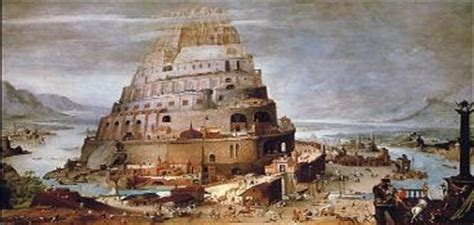 the rise of mystery babylon the tower of babel part 2 discovering parallels between early genesis and today volume 2 books the origins of babylon