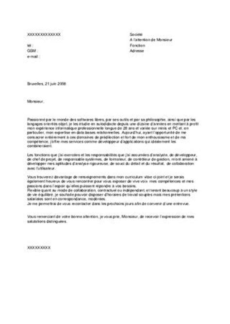 Présentation Lettre De Motivation Belgique Exemple De Lettre De Motivation Randstad 3 By Careers Cv Issuu