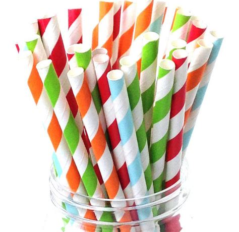How To Make Paper Straw - paper straws just artifacts