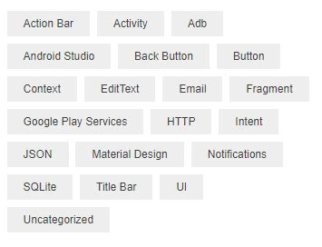 android how to create a grid layout with specific columns how to create auto adjust grid layout using android