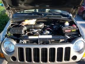 2007 Jeep Liberty Engine Used 2007 Jeep Liberty Sport Utility 7 699 00