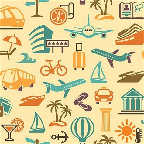 pattern design agency 160 best images about travel theme wallpaper designs on