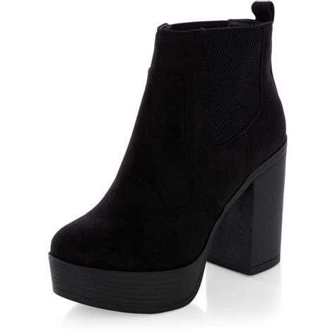 best 25 black heel boots ideas on heel boots