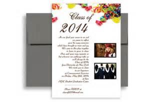2017 high school photo graduation invitation 5x7 in vertical gi 1022 designbetty