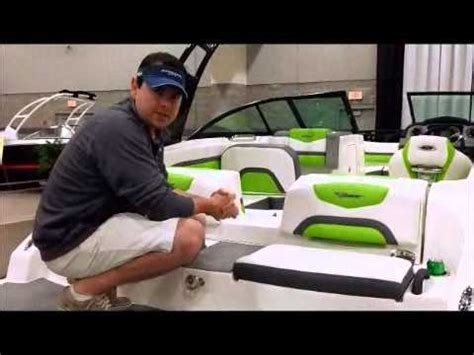 scarab boats vs chaparral 2014 chaparral 203 vortex jet boat youtube
