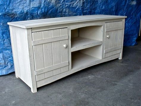 tv console woodworking plans tv stand do it yourself home projects from white