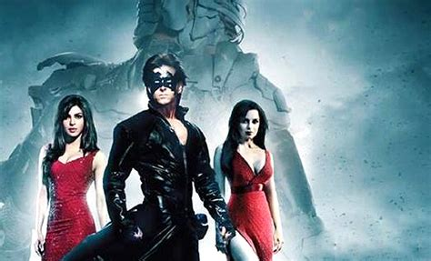 film india krish krrish 3 film review hrithik roshan perfect choice to