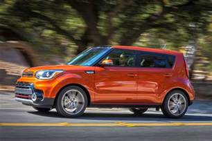 Kia Soul Review 2017 Kia Soul Review Autoguide News